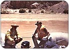 Colorado River Geological Survey