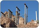 Hoover Dam Bridge Collapse Accident